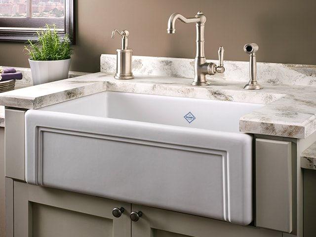 Original Entwistle Kitchen Sink | Shaws of Darwen | Things to [one ...