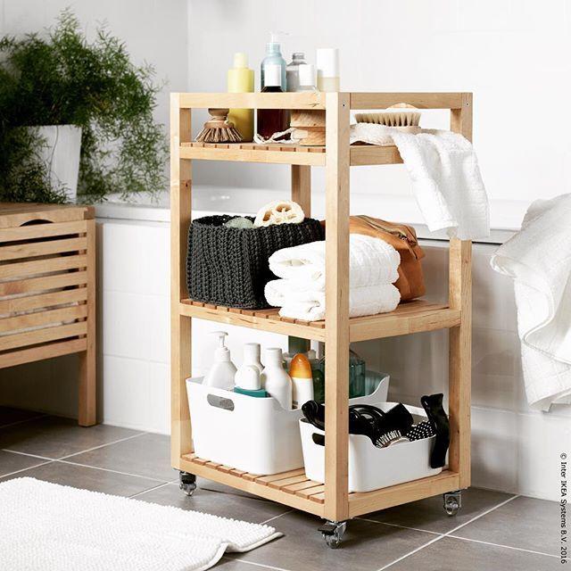 Rollst Du Mir Mal Die Handtücher Rüber, Schatz? #MOLGER #Aufbewahrung # Badezimmer