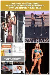 Fitness-Diät-Plan-Training 54 Super Ideas #fitness #diet Modell Diät-Plan Fitness ...,  #Diät...,  #...