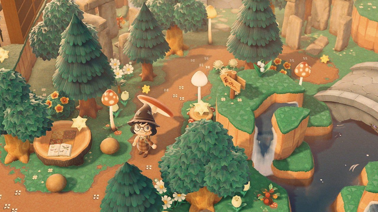 14++ Green animal crossing villagers images