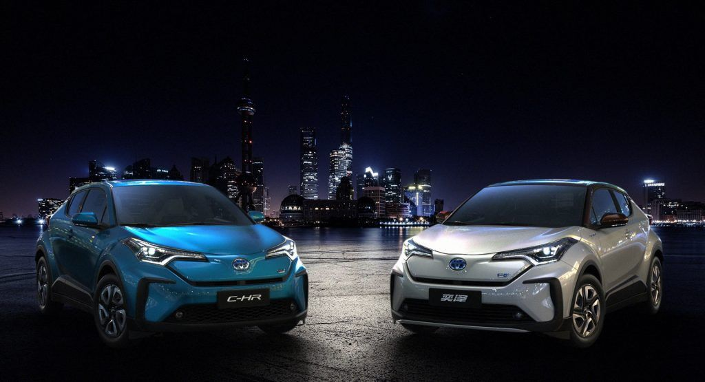 Toyota To Build A 1 2 Billion Electric Car Factory In Tianjin China Cars Car Bmw Auto Carlifestyle Supercars Me In 2020 All Electric Cars Electric Cars Toyota