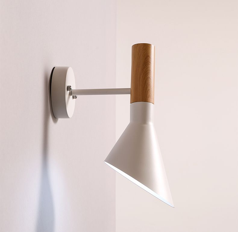 Free shipping replica modern louis poulsen arne jacobsen wood wall free shipping replica modern louis poulsen arne jacobsen wood wall lights creative aj wooden iron wall mozeypictures Gallery