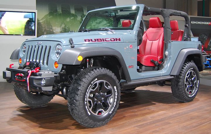 2013 Jeep Wrangler 10th Anniversary I M Diggin The Red Seats