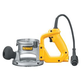 Shop dewalt corded router at lowes dewalt pinterest cord router table keyboard keysfo Choice Image
