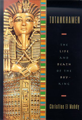 what age was tutankhamun when he died