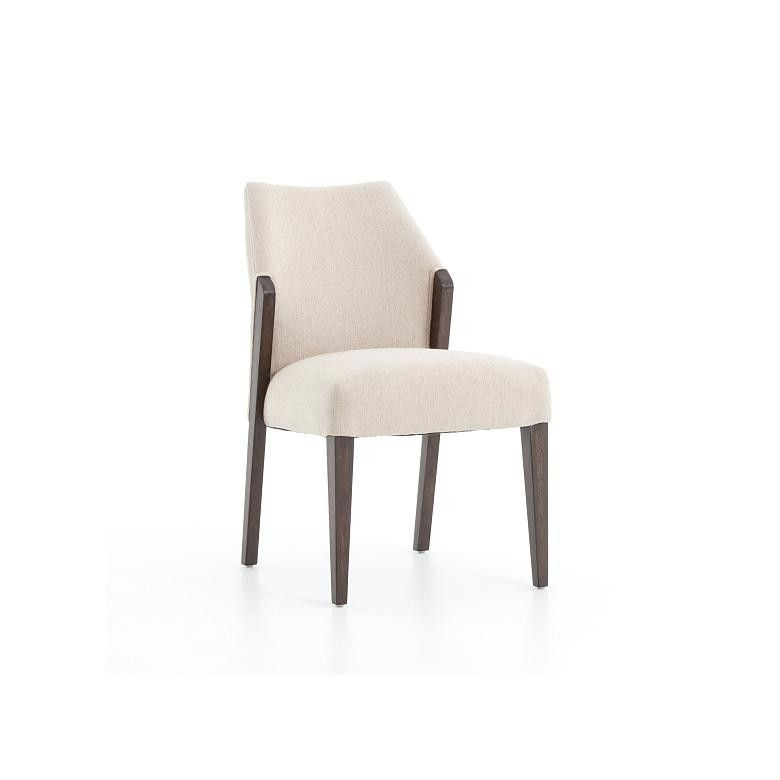 abbott dalton armless dining chair products rh pinterest at