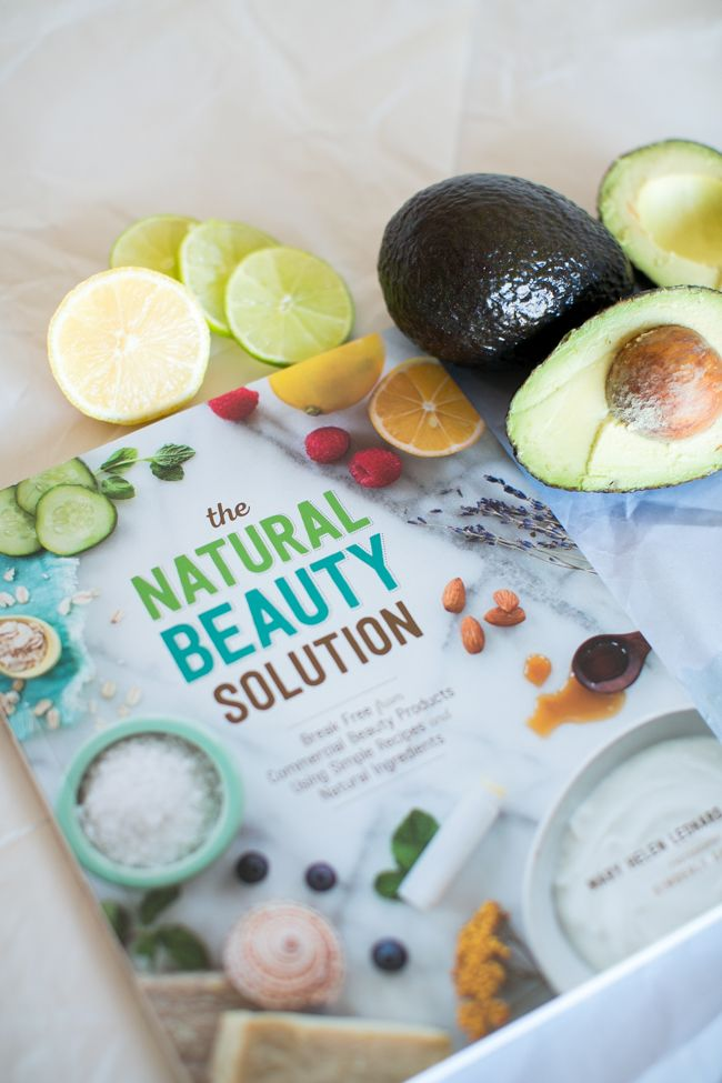 Our 7 Favorite Natural Beauty Books Holistic Health Articles