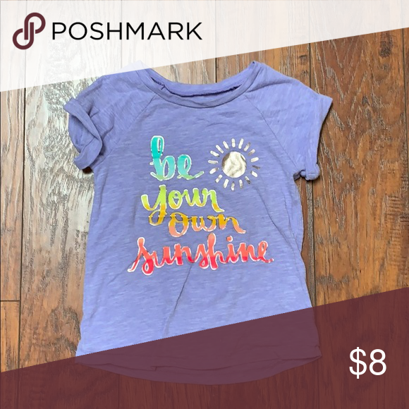 9a83dbf6 Girls Sunshine Tee Girls Sunshine Tee Cherokee Shirts & Tops Tees - Short  Sleeve