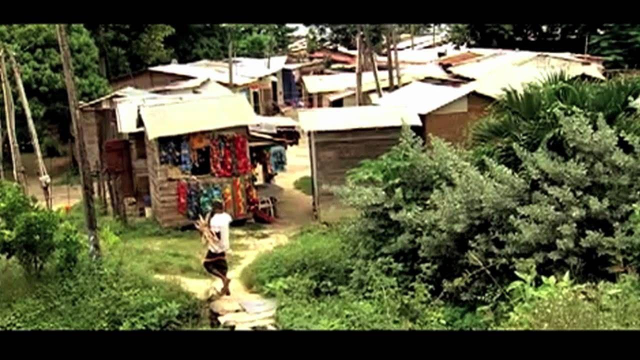 Tego Calderon - Chillin' ft. Don Omar