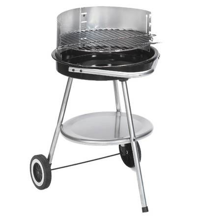 Rundgrill, toom Qualitätsmarke u2013 Maße ca 50 x 84 x 52 cm (B x H - toom baumarkt küchen