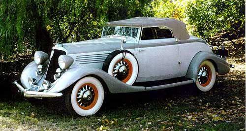 1934 studebaker president roadster studebaker. Black Bedroom Furniture Sets. Home Design Ideas