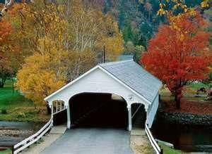 Covered Bridge Covered Bridges Bridge Old Bridges