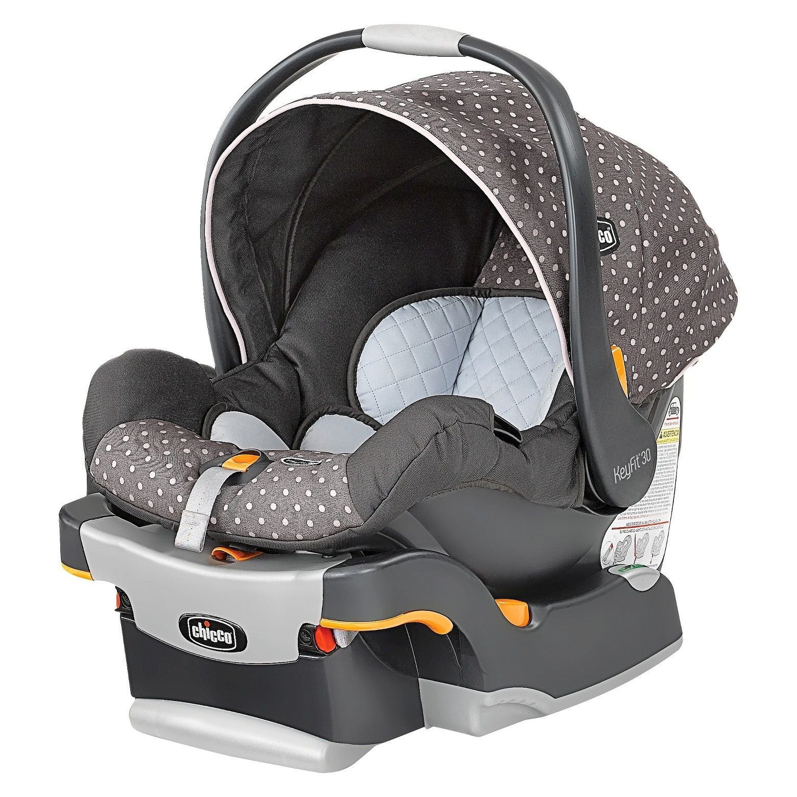 chicco keyfit 30 infant car seat car seats infant and babies rh pinterest com chicco keyfit 30 car seat installation without base chicco keyfit 30 car seat installation without base