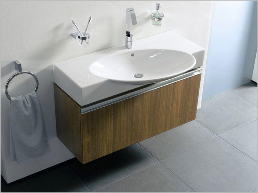 Contemporary Bathroom Vanities And Sink Consoles Photo