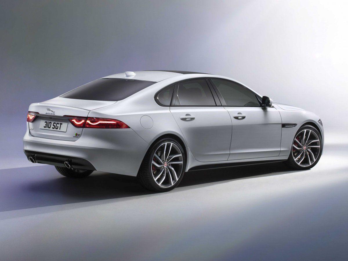 Jaguar xf 2016 lease