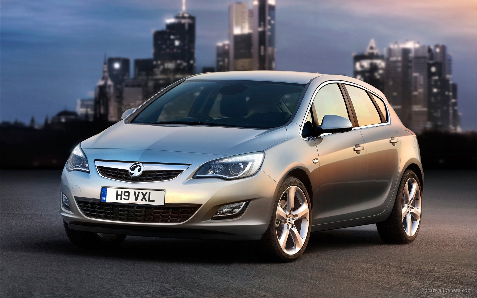 2010_vauxhall_astra Contact This For Rental Sports Car  Http://www.bravorentacardubai.com
