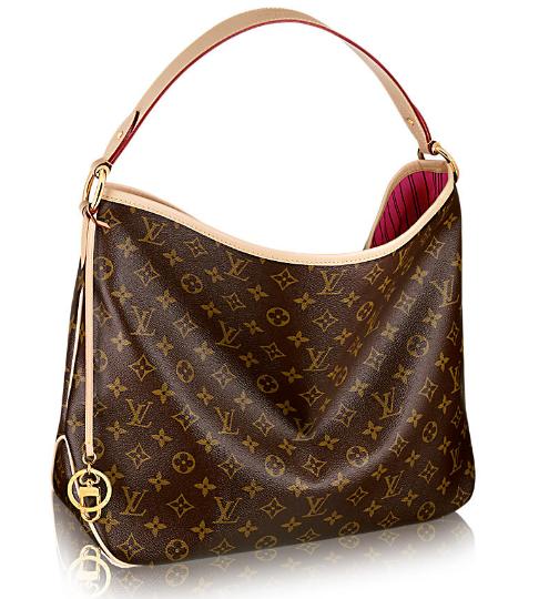 aa811827ab23 Delightful Style Louis Vuitton Damier Azur Canvas  Louisvuittonhandbags Louis  Vuitton Hobo Bag