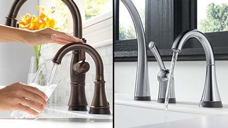 delta faucet delta faucets