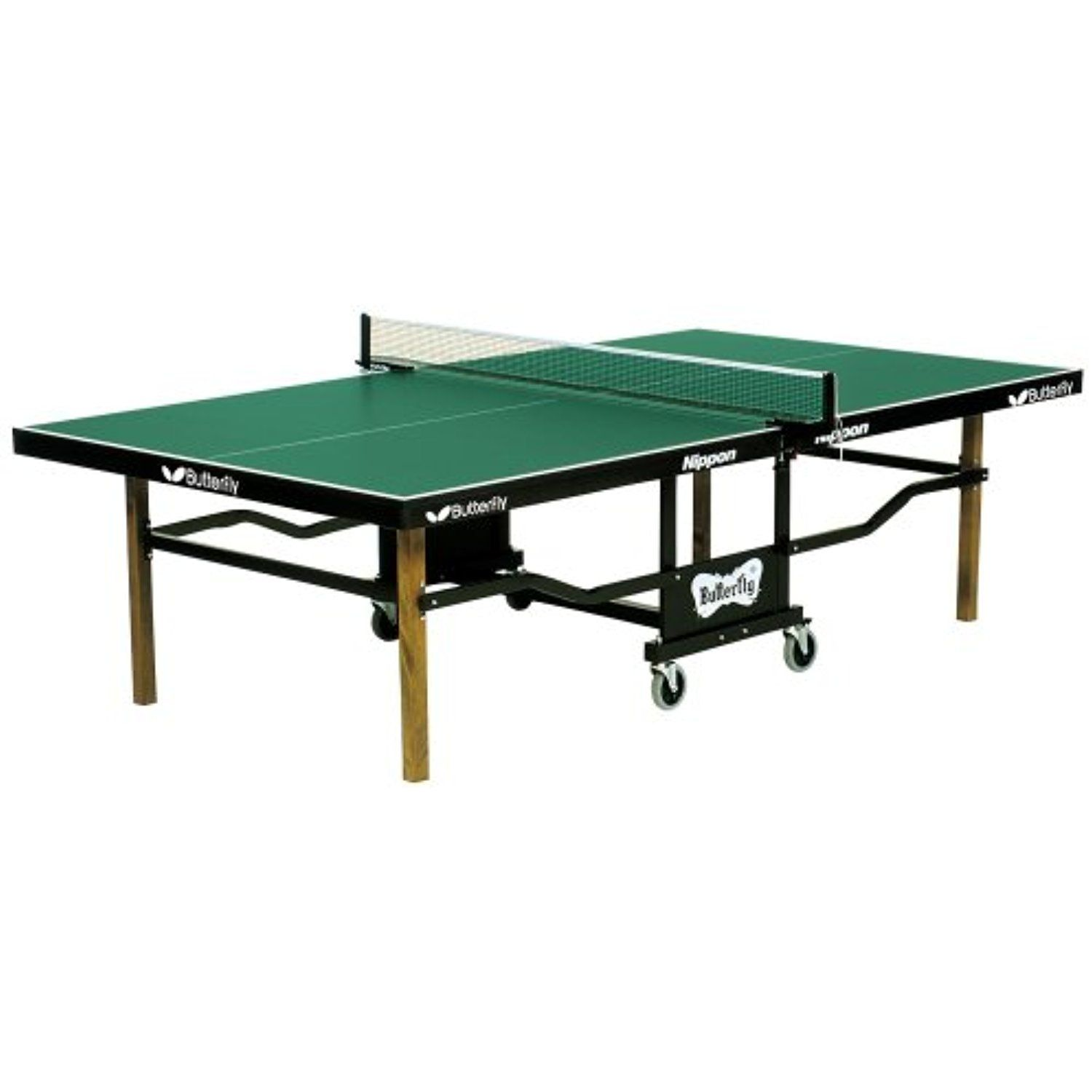 Butterfly Nippon Table Tennis Table Want Additional Info Click On The Image This Is An Affiliate Ping Pong Table Table Tennis Outdoor Table Tennis Table