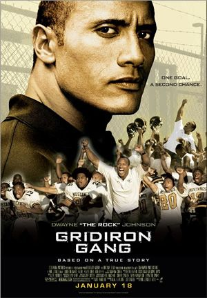 film gridiron gang