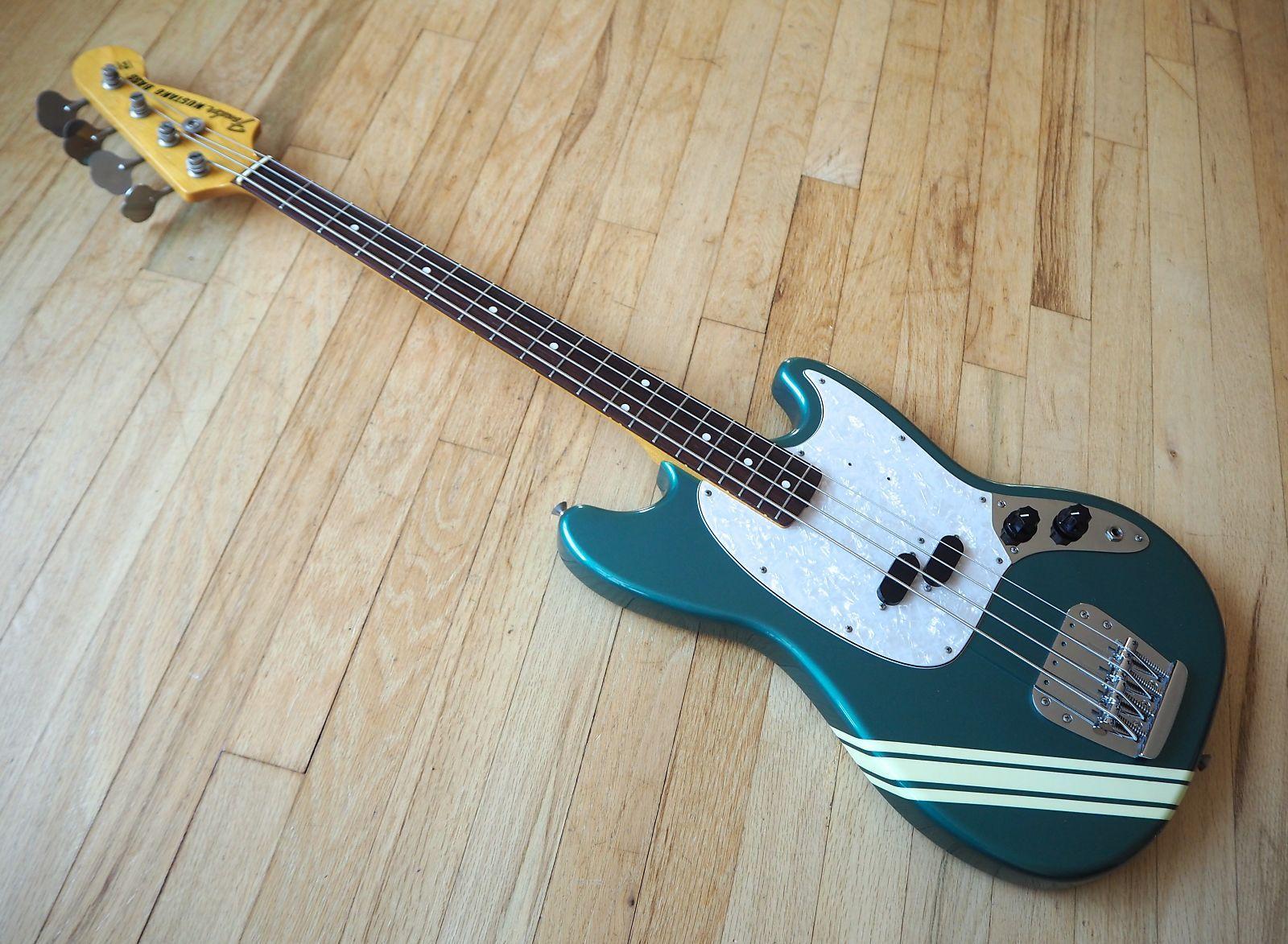 Pin on B guitars Fender Reissue Mustang Wiring Diagram on