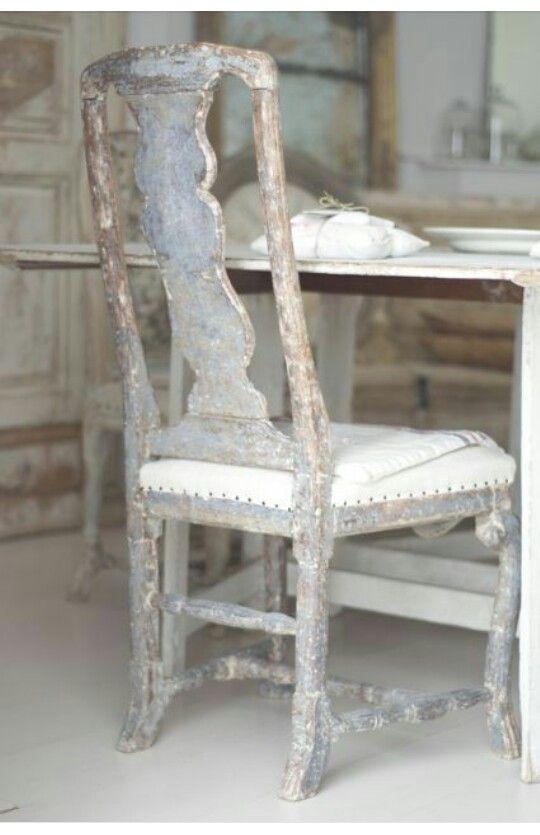 Zweeds Antieke Stoelen.Pin Van S7of9 Op S7of9 Lovely Chairs Oude