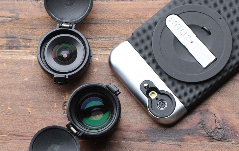 Ztylus Camera Kit