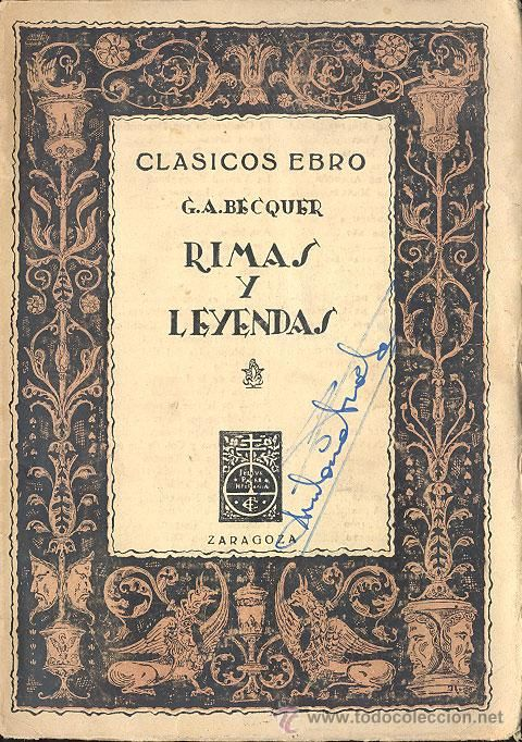 Té entre las rimas VII y XXV. | Music book, Love book, Book lovers