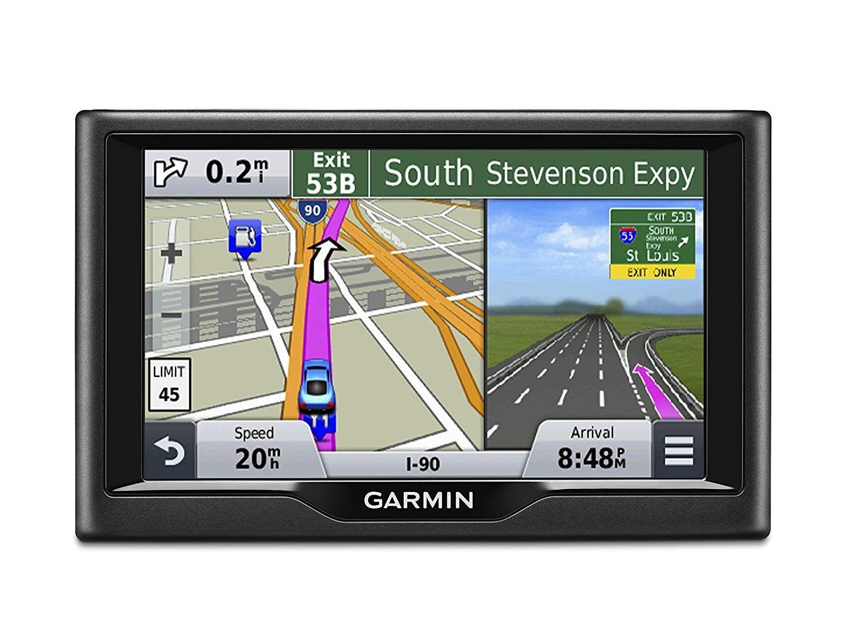Garmin Nuvi 57lm Gps Navigator System Gps Units Gps Navigation System Garmin Gps
