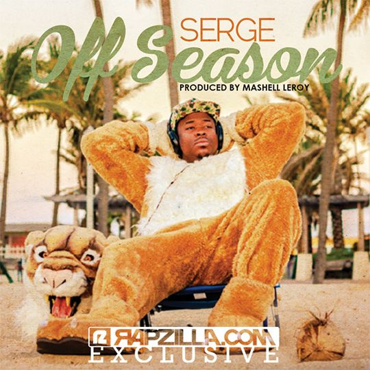 Free Album: Serge - Off Season http://rapzilla.com/rz/music/freemp3s/8404-album-listening-session-serge-off-season