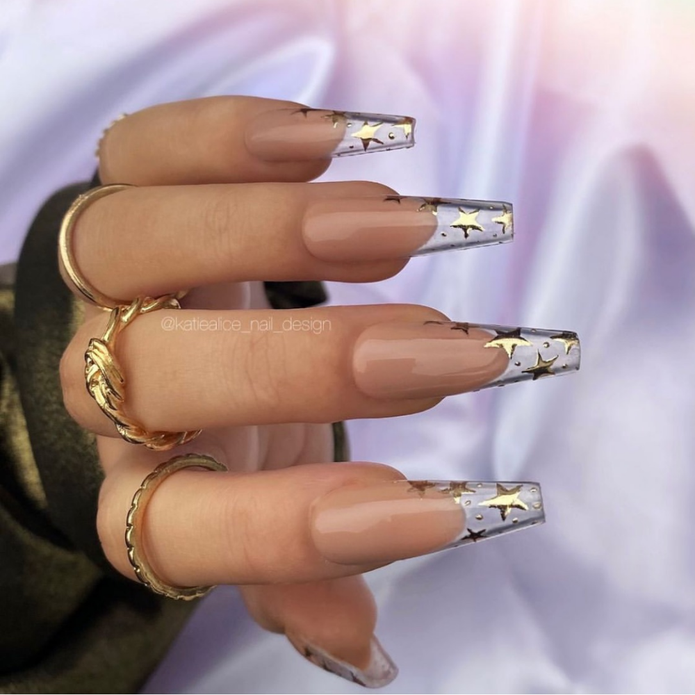 Image about nails in N A I L S by Aylin Hevva