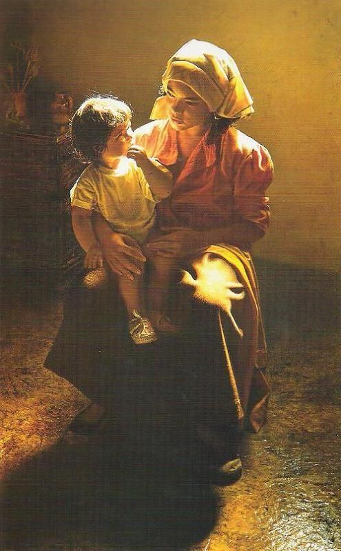 Isabel Guerra (Spanish painter)