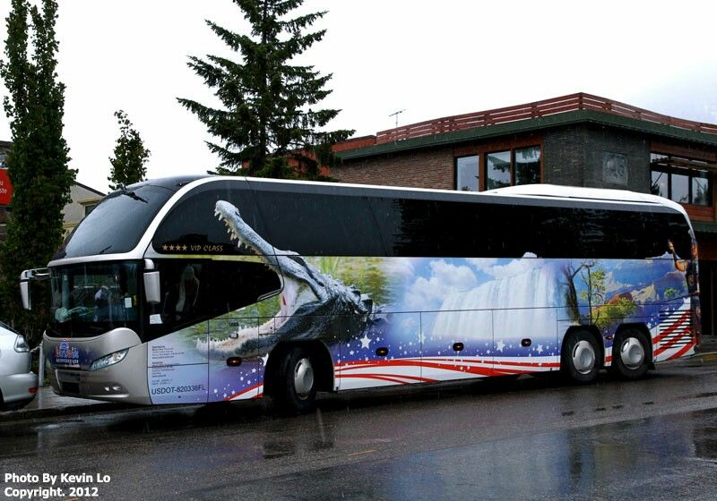 Pin By The Neoplan Usa Mitsubishi Fus On Neoplan Usa In 2020 Vehicles Bus