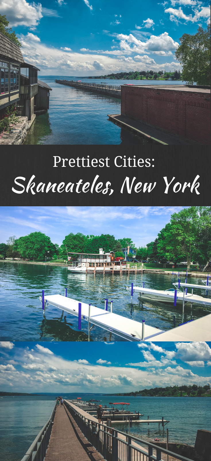 In This Guide To Skaneateles New York I Let You Know All The Things