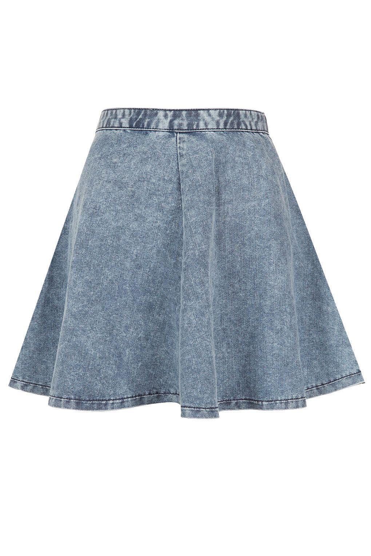 f8a14f9976 denim skirt