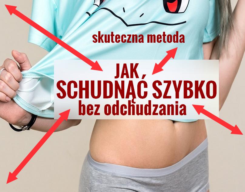Jak Szybko Schudnąć 10 kg (w Miesiąc) – Mi Się Udało ;)