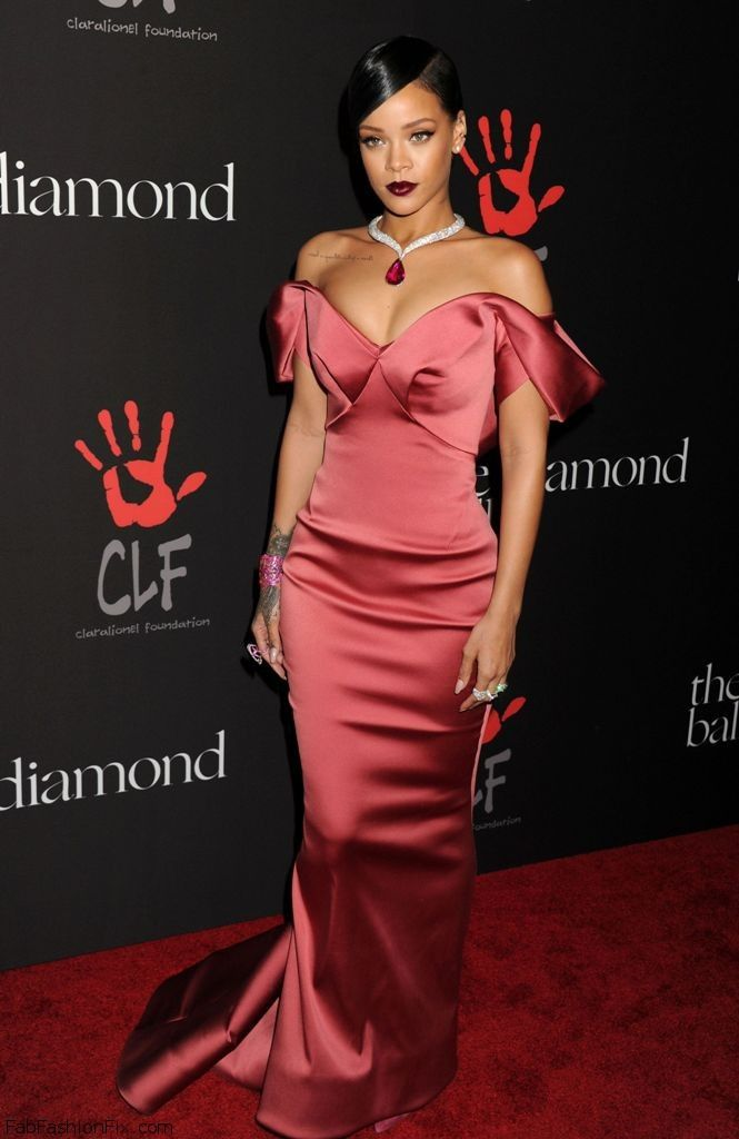 Style Watch: Celebrity Red Carpet looks (December 2014 ...