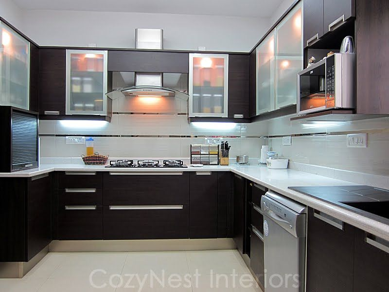 Kitchen Design Bangalore - [peenmedia.com]