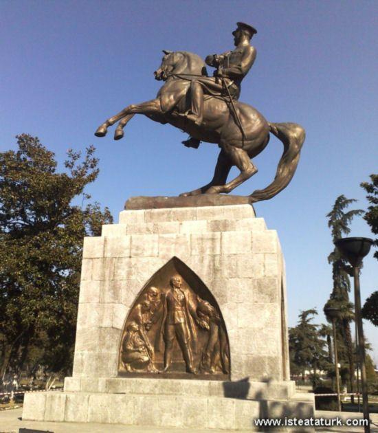 Onur Anıtı -Samsun