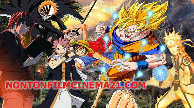 Daftar Isi Dragon ball, Naruto