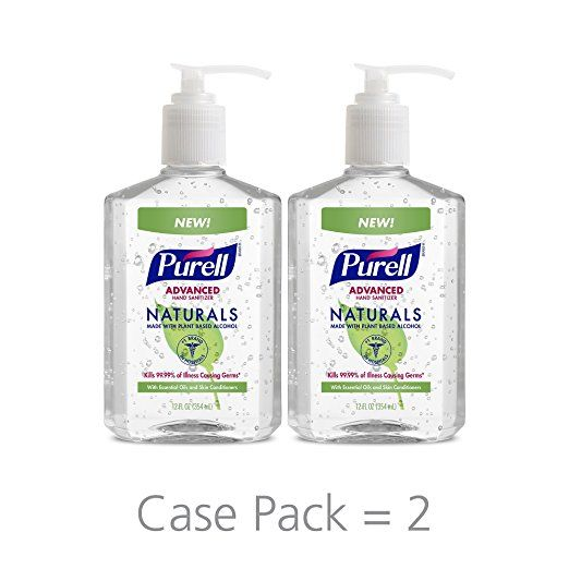 No Explanation You Just Need It Purell Hand Sanitizer Gel
