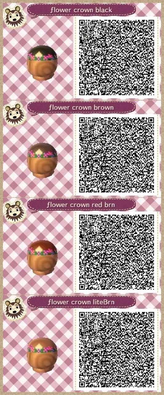 Posts Tagged 'qr' plant mom in 2020 Animal crossing