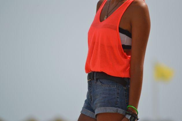 #Neon #Shirt for #Summer