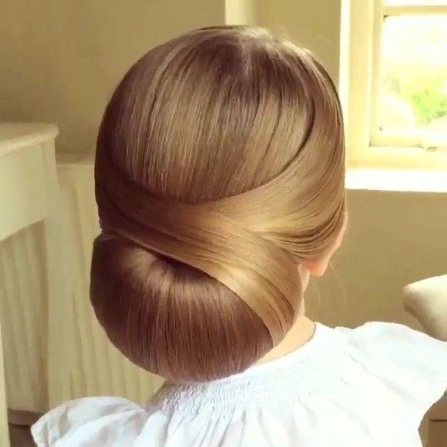 Video On Instagram Gostaram Marque As Amigas Para Seguirem Nossa Pagina Tambem Videosfashion Sweethearts Hair Design Braids For Short Hair Hairstyle