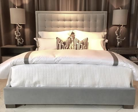 Design Your Own Fabric Bed Fabric Bed Bed Furniture