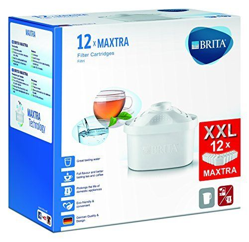 Brita Maxtra Water Filter Cartridges Water Filter Cartridges Brita Filters
