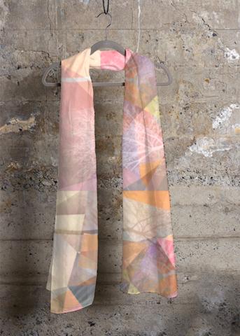 Cashmere Silk Scarf - Special Silk Scarf by VIDA VIDA LY3kwQl