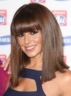 Cheryl Cole Hair Beauty Moments
