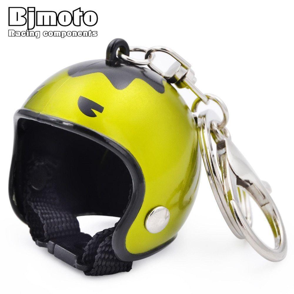 Bjmoto Fajne Auto Motocykl Kask Brelok Breloczki Mini Motocykl Wisiorek Breloczek Dla Harley Sportster Dyna Softail Touring Search Is Found Motorcycle Helmets Motorcycle Chain Helmet