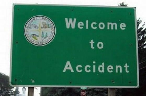 23 Cities And Towns With Funny Names
